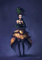 Victorian Fairlady