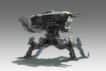 Walker concept