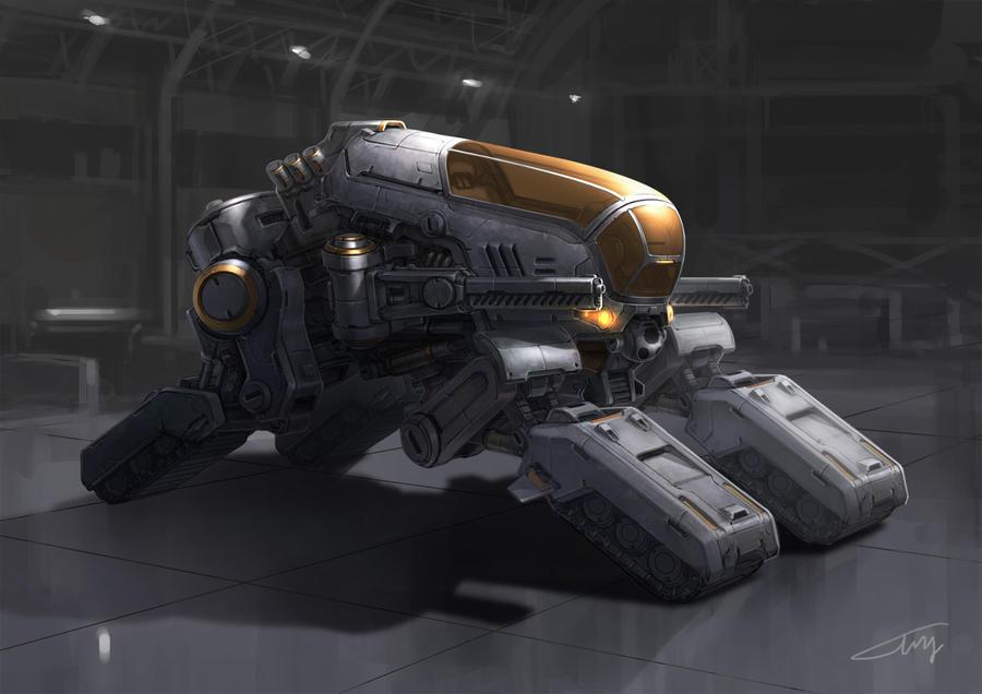 SFMV Concept by ichitakaseto