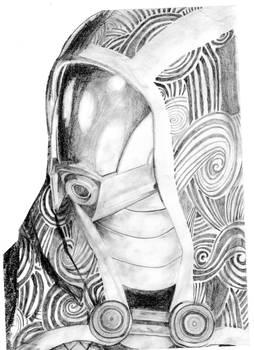 Tali'Zorah