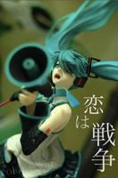 Scream Your Revenge by color-sekai
