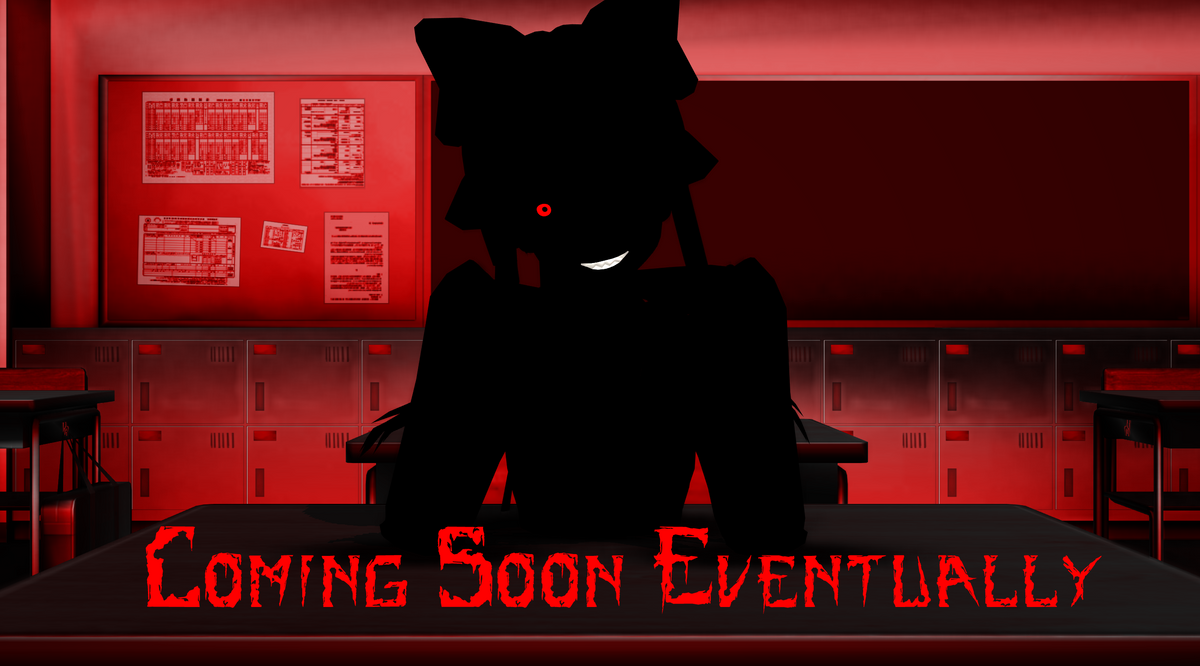 Coming Soon Eventually by DrStinger