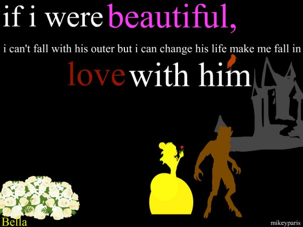 Top Graphics For Beauty And The Beast Quotes Graphics | www  FY34