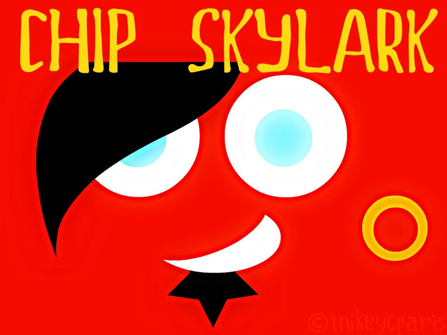 Chip Skylark by MIKEYCPARISII on DeviantArt