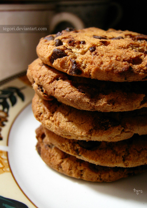 cookies by Tegori
