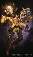 Heavensward Hype - Astrologian
