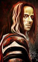 Jaqen H'ghar by ignacio197