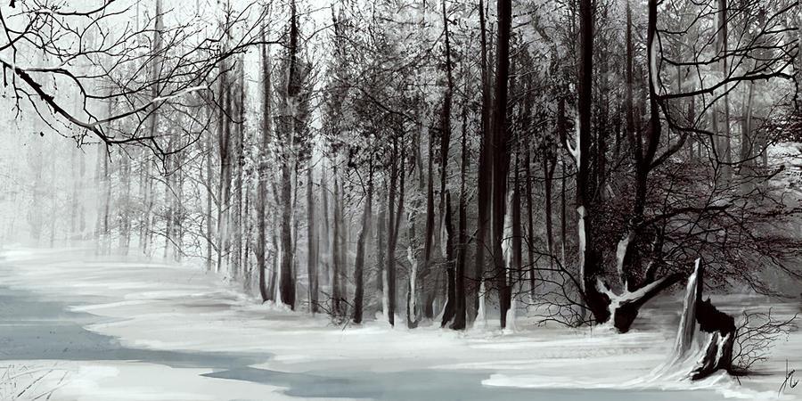 Winter by ignacio197