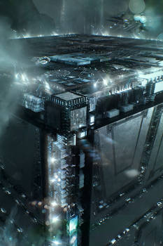 S06 Headquarters