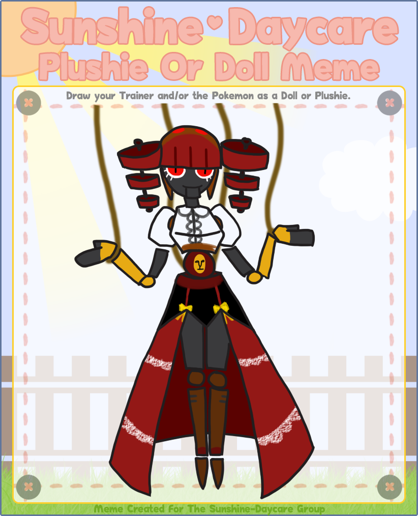 SD - Adollaide (Doll meme) by spankpig