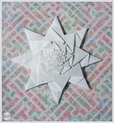JLF0055 Fractal Star of Eden