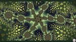 JLF0563 Neverending Starfish by jlfractals