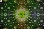 JLF0768 Green Cluster