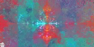 JLF0787 Another Pretty Mandelbrot Pattern