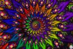 JLF1897 Wispy Rainbow