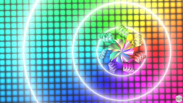 JLF2057 Rainbow Seven