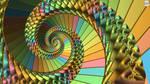 JLF2352 Snakeskin Spiral
