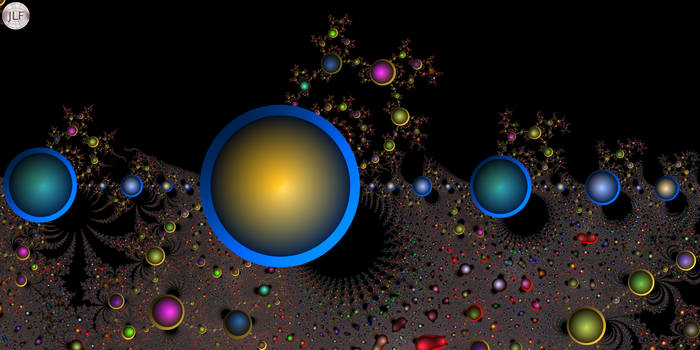JLF2892 Atomic Structures
