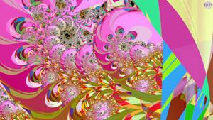 JLF3051 Half Hidden Spirals
