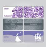 Frida Business cards