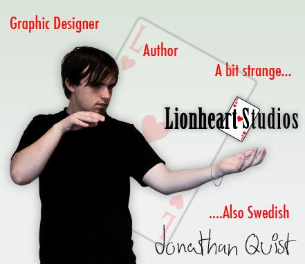 Odin-Lionheart's Profile Picture