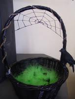 Gothy Easter Basket 2 by DementiaMorte