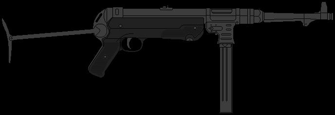 Erma MP.40