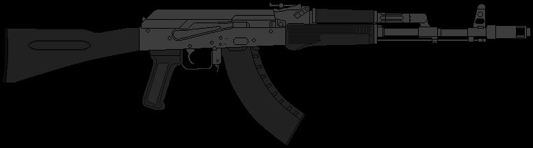 AK-103 by DaltTT