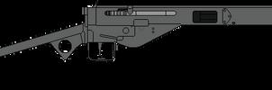 STEN Mk.III
