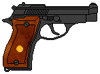 Beretta 82 by DaltTT