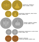 AoD HAE Coins