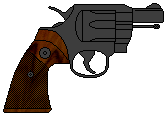 Colt Detective Special by DaltTT