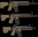 HK 416A5