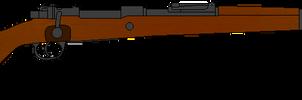 Mauser Kar.98K carbine