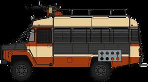 Post-Apocalyptic KAvZ-39766