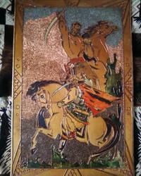Zaporizhian Cossack