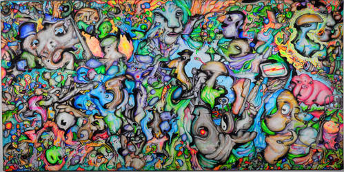 Untitled by ArtOfIllumination