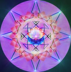 FOX diamond lotus remix by ArtOfIllumination