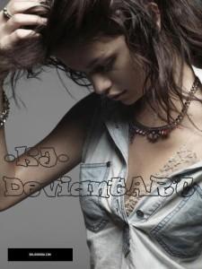 SelenaKateJusmin's Profile Picture