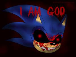 Sonic.exe by Rebeka-KH