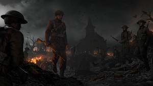 Dark ages|Last guardian