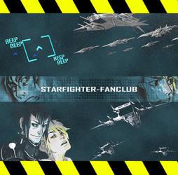 STARFIGHTER Fan Club ID by FragmentChaos