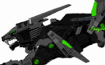 Phase Liger Run - Update 1 by FragmentChaos