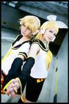 Kagamine Twins 4