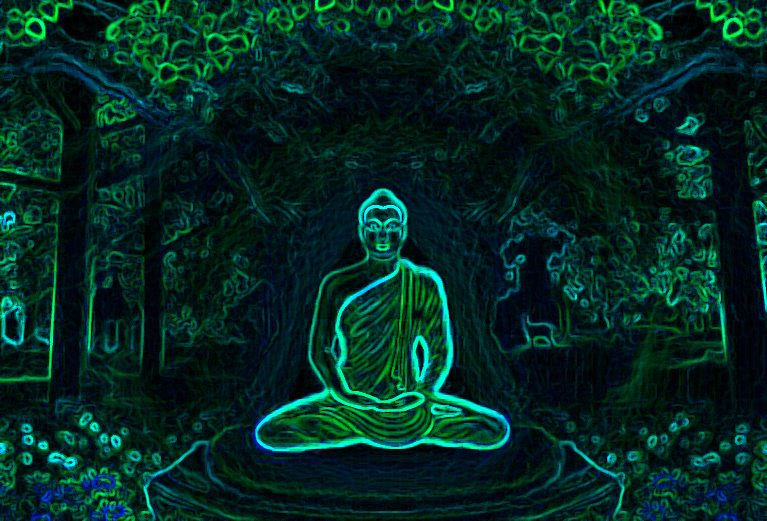 Buddha wallpaper hd 1920x1080 impremedia meditating buddha by zigzag097 voltagebd Images