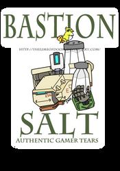 Bastion salt by thelimeofdoom