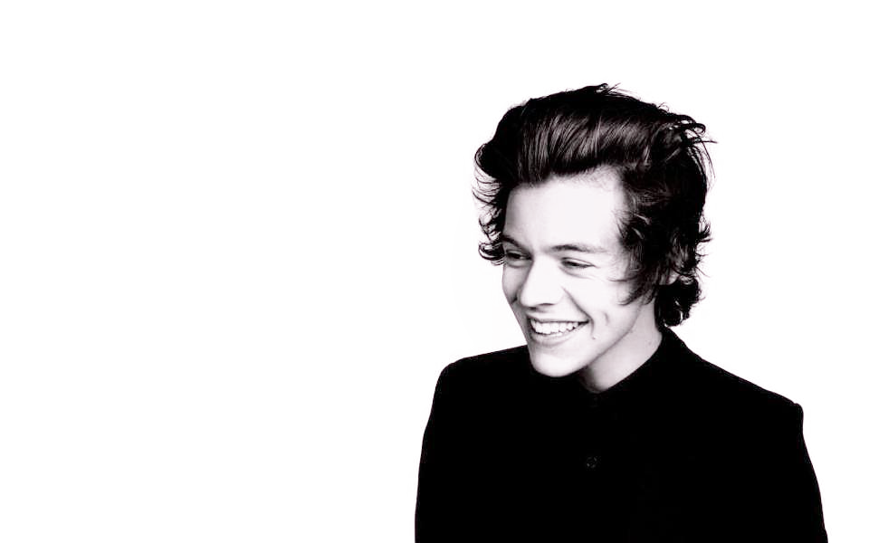 Harry Styles PNG by ViviennePNGs on DeviantArt