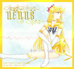 Sailor Venus - for SM Club