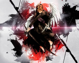 Bleach - Guardian Angel