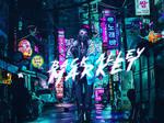 Back Alley-Market by LordTheDarkness